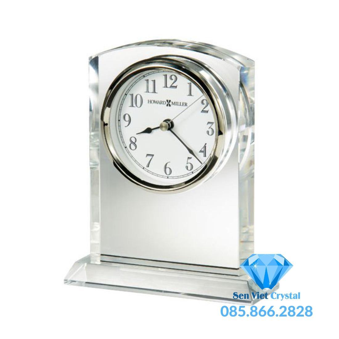 Đồng hồ pha lê M05