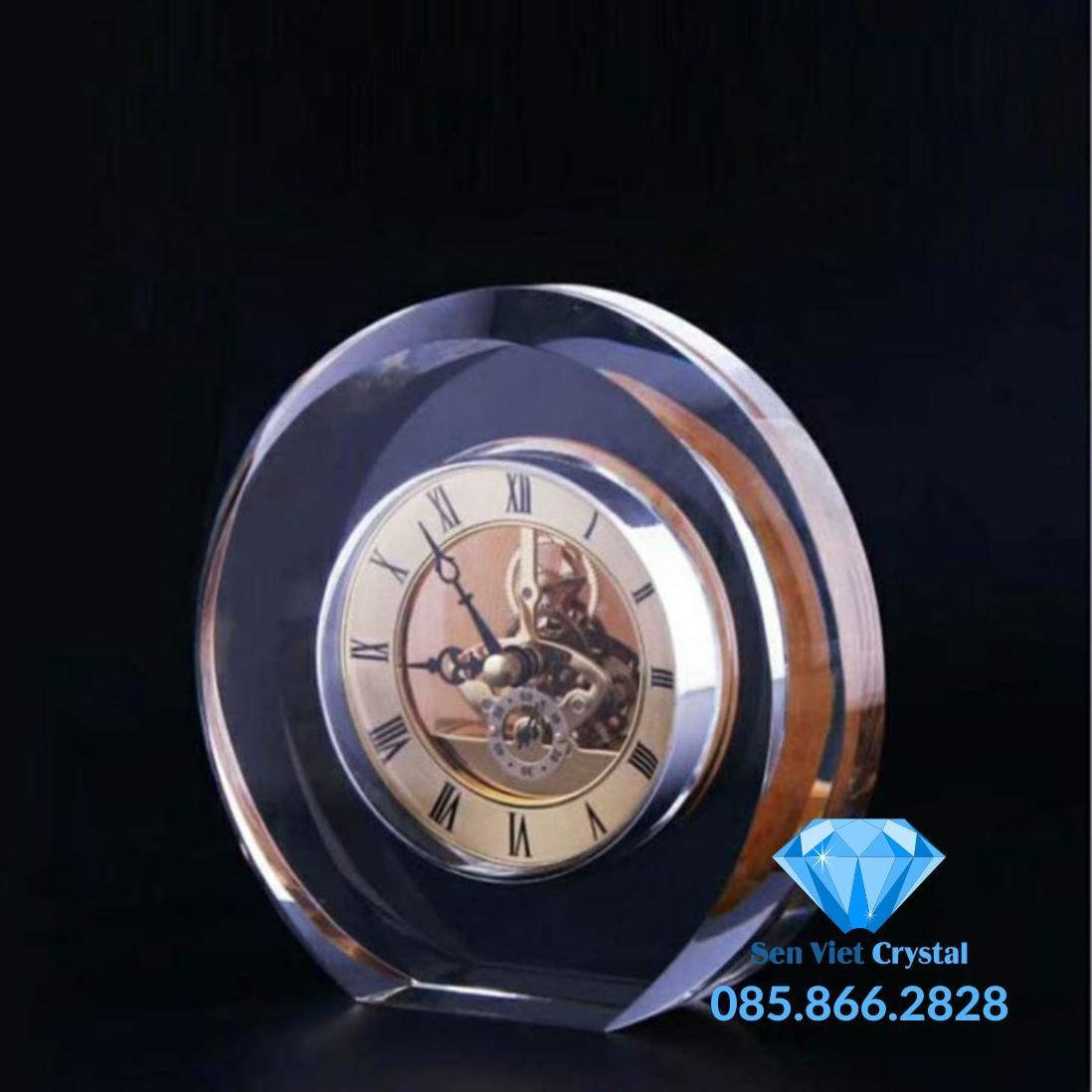 Đồng hồ pha lê M11