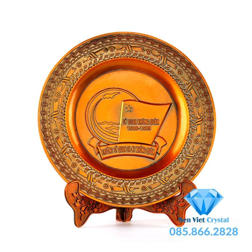 Biểu trưng đĩa đồng M02