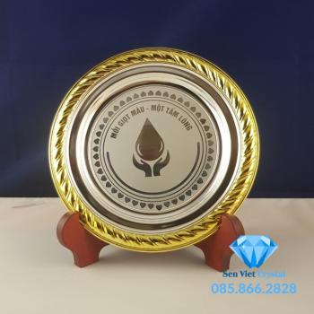 Biểu trưng đĩa đồng M03