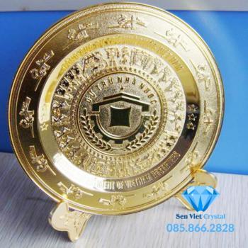 Biểu trưng đĩa đồng M04