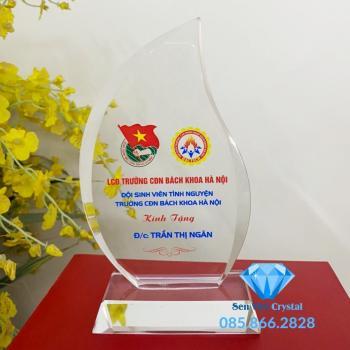 Kỷ niệm chương pha lê M54